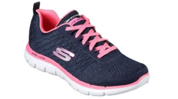 Skechers Womens Flex Appeal 2.0 Break Free
